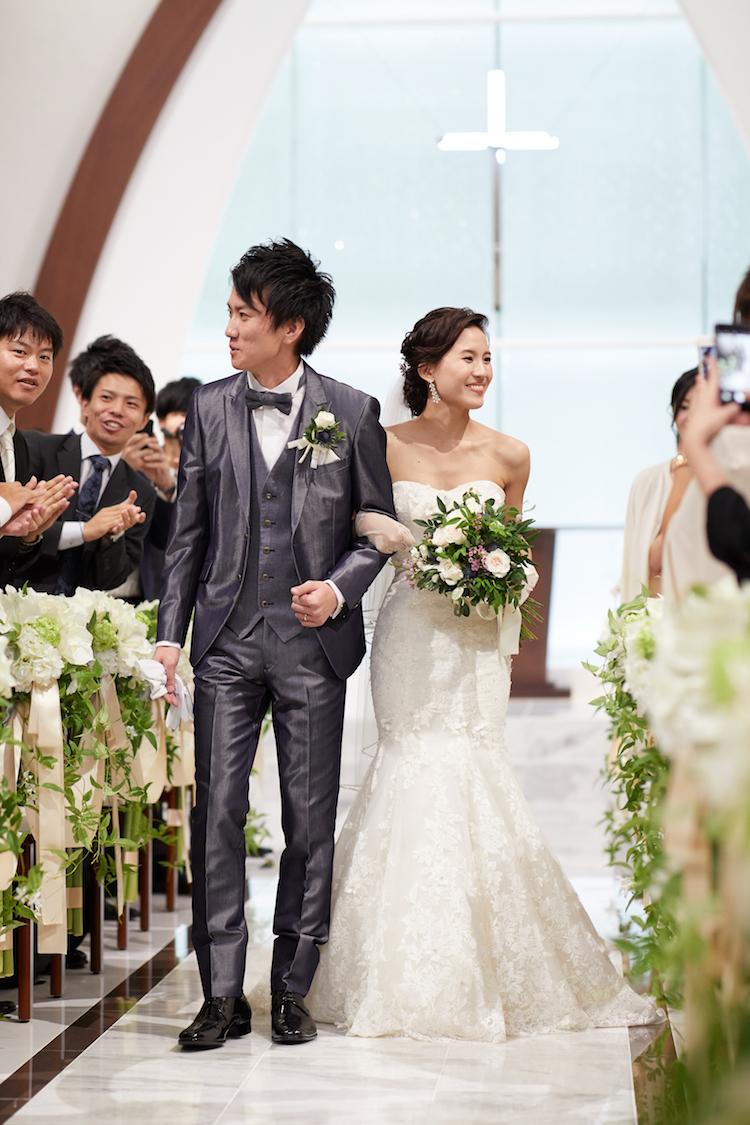 結婚披露宴神戸メリケンパークオリエンタルホテルスナップ写真
